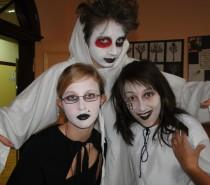 Bal Halloween w Jaworzynie