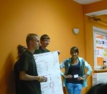 Konferencja rad młodzieżowych w Nowym Gieraltowie
