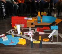 Warsztaty o współpracy młodzieży z dorosłymi