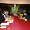 Pierwsza sesja Młodzieżowej Rady Miejskiej