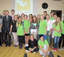 Konferencja młodych liderów Dolnego Śląska