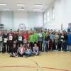 II Turniej Młodzieżowych Rad Miejskich o puchar Burmistrza