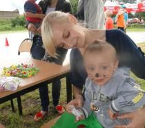 Piknik rodzinny w Kalnie