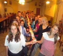 Wycieczka dla aktywnej młodzieży