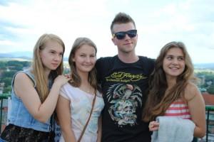 Grupa z Jaworzyny